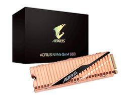 .M.2 NVMe SSD 2.0TB Gigabyte AORUS Gen4