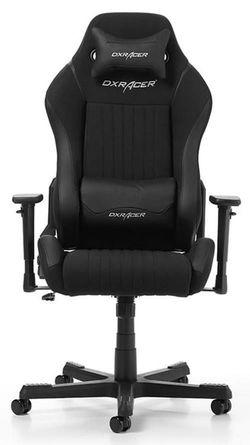 купить Gaming кресло DXRacer Drifting GC-D02-N-S, Black/Black/Black в Кишинёве