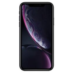 iPhone XR, 64Gb	Black