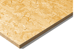 Placa OSB-3 10 x 2500 x 1250 mm