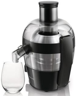 cumpără Storcător de suc centrifugal Philips HR1832/02 în Chișinău