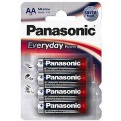 cumpără Baterie electrică Panasonic LR6REE/4BP blister în Chișinău