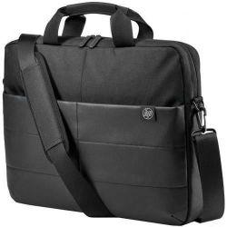cumpără Geantă laptop HP 15.6 Classic Briefcase (1FK07AA) în Chișinău