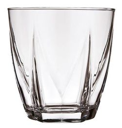 Pahar p-u apa NADIR NR-7561 (6 buc/340 ml)