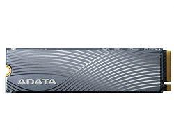 .M.2 NVMe SSD 250 ГБ ADATA Swordfish [PCIe 3.0 x4, R / W: 1800/900 МБ / с, 100/130 K IOPS, 3DTLC]