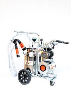 Доильный аппарат Gardelina T140 IN PC