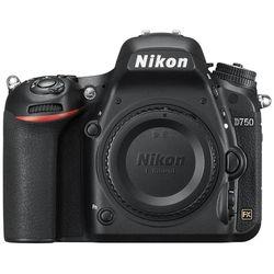 купить Фотоаппарат зеркальный Nikon D750 body в Кишинёве
