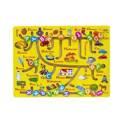 "Labirint ""Alfabet"", cod 118610"