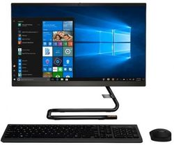 Lenovo AIO IdeaCentre A340-24ICK Black (23.8