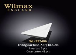 Platou WILMAX WL-992406 (18,5 cm)