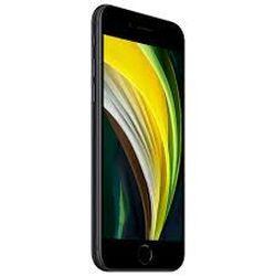 Мобильный телефон APPLE iPhone SE 2020, 128Gb Black