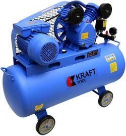 Компрессор Kraft Tool KT100L2C