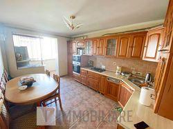 Apartament cu 3 camere, sect. Botanica, str. Burebista.