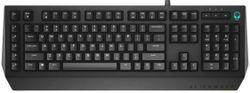 купить Клавиатура Dell AW568 Alienware Advanced Gaming в Кишинёве