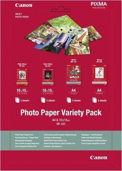 cumpără Hârtie foto Canon Paper VP-101 în Chișinău
