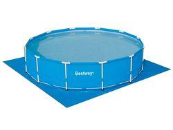 Подстилка под бассейн Bestway 58002