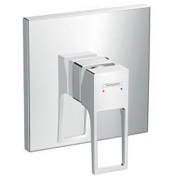 Metropol Loop Baterie pentru duș, montare ascunsă