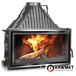 Каминная топка KAWMET W12 19,4 kW