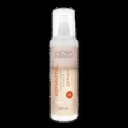Condiționer-spray bifazic pentru toate tipurile de păr, ACME  jNowa Keravital, 250 ml.