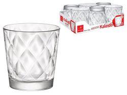 Набор стаканов для воды Kaleido 6шт, 240ml