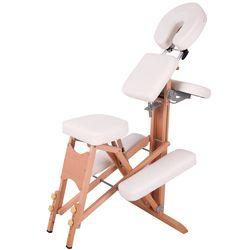 Массажное кресло inSPORTline Massy Wooden 9412 (5761)