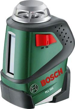 cumpără Instrumente de măsură Bosch PLL 360 SET 0603663001 în Chișinău