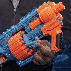 Hasbro Nerf Elite 2.0 Shockwave (E9527)