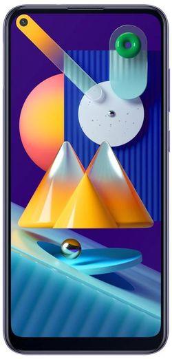 cumpără Smartphone Samsung M115/32 Galaxy M11 Violet în Chișinău