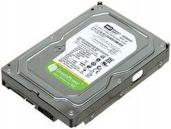 320GB-SATA- 8MB Western Digital