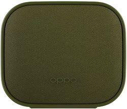 cumpără Boxă portativă Bluetooth OPPO OBMCO3 Green în Chișinău
