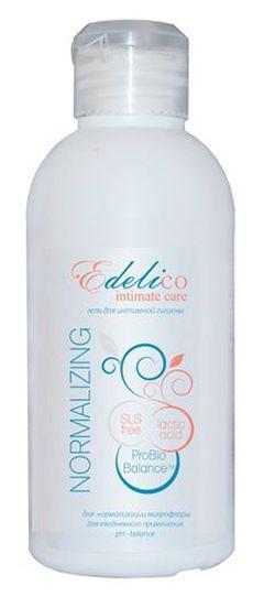 Gel pentru igiena intimă, ACME Edelico, 250 ml., NORMALIZING - pentru echilibrarea microflorei