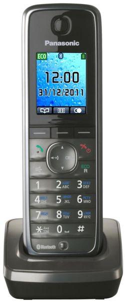 cumpără Receptor suplimentar  radiotelefon Panasonic KX-TGA860RUM în Chișinău