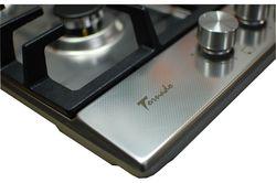 Газовая панель Tornado TR-453 HM Inox