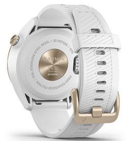 Смарт-часы Garmin Approach S40 Light Gold (010-02140-02)