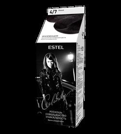 Vopsea p/u par, ESTEL Celebrity, 125 ml., 4/7 - Mocca