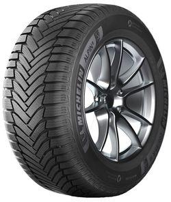 Шина Michelin Alpin A6 195/65 R15