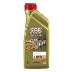 Моторное масло Castrol Edge Professional E 0W-30 1L