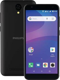 cumpără Smartphone Philips S260 Black în Chișinău