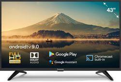 """cumpără Televizor LED 43"""" Smart Panasonic TX-43HSR400 în Chișinău"""