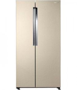 Frigider Samsung RS62K6267FG