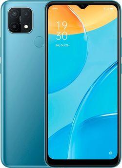 OPPO A15 2GB / 32GB, Blue
