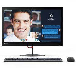 купить Компьютеры моноблок Lenovo ThinkCentre X1 All-in-One (24148) в Кишинёве