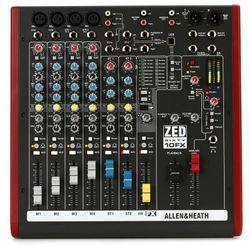 купить DJ контроллер Allen&Heath ZED60-10FX в Кишинёве