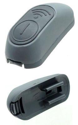 купить Аксессуар для пылесоса Thomas Пульт управления мощностью на шланге (пылесосы серии THOMAS Parkett) (190797) в Кишинёве