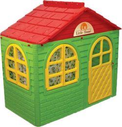 Casa verde/rosu 27 886