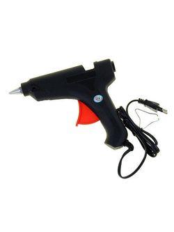 Пистолет клеевой электрический, диаметр 7мм,