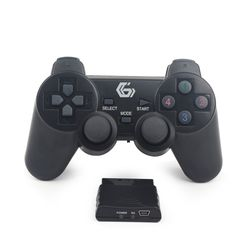 cumpără Joystick-uri pentru jocuri pe calculator Gembird JPD-WDV-01 în Chișinău