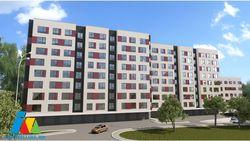 Apartament cu 1 cameră, sectorul Botanica, str.Vorniceni.