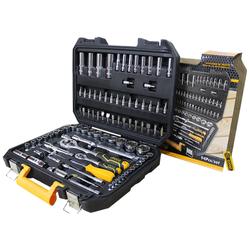 Set instrumente INGCO 94PCS HKTS42941