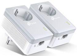 cumpără Adaptor Wi-Fi TP-Link TL-PA4010P KIT în Chișinău